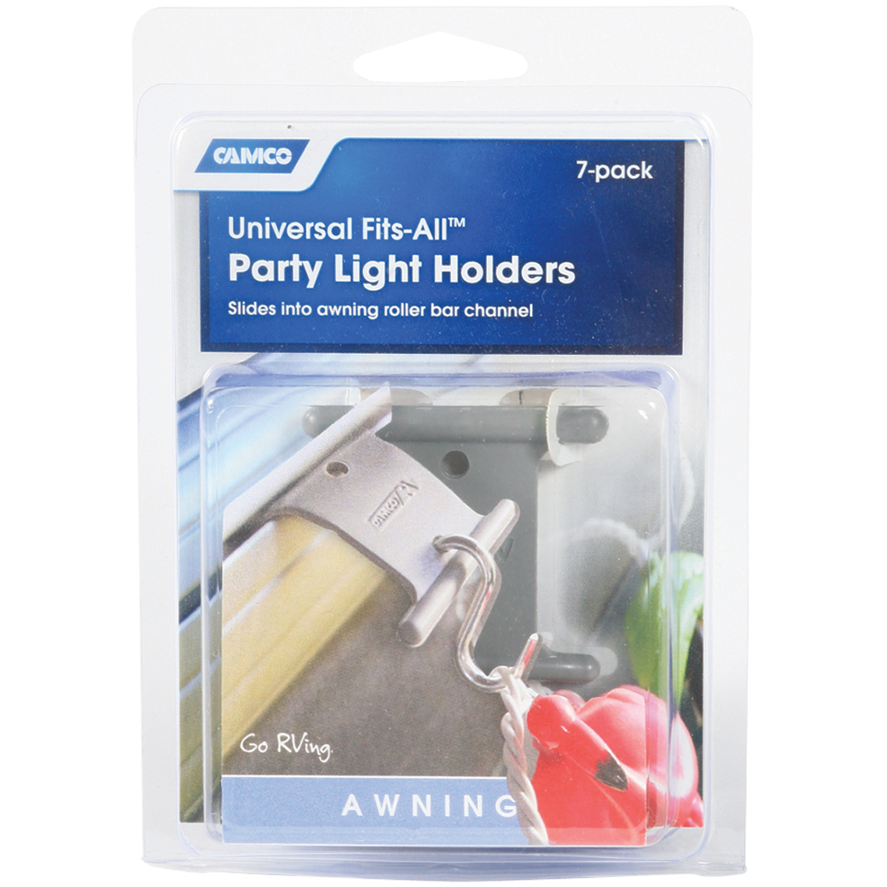 Camco 42693 Party Light Holders