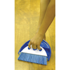 Camco 43945 Dust Pan w/Whisk