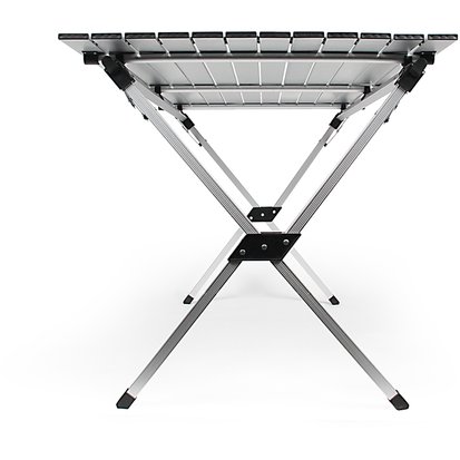 Camco 51892 Aluminum Roll Up Table W Carrying Bag General Rv Parts Catalog
