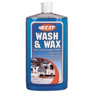 Pro Pack 60032 Wash & Wax Concentrate