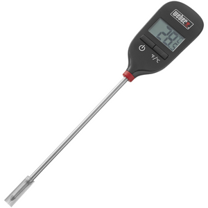 Weber  Instant  Thermometer