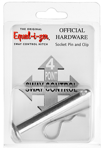 Equal-i-zer Socket Pin and Clip