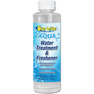 Star Brite 097008 Aqua Water Treatment & Freshener (D)