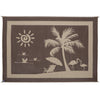 Mings Mark BP8117 Beach Paradise Mat