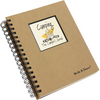 Journals Unlimited JU-03 Camping - The Campers Journal (D)
