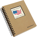 Journals Unlimited JU-60 Visiting 50 States Journal