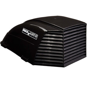 Maxxair II 00-933075 Vent Cover - Black