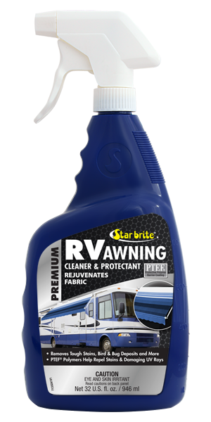 RV Awning Cleaner (32-oz)