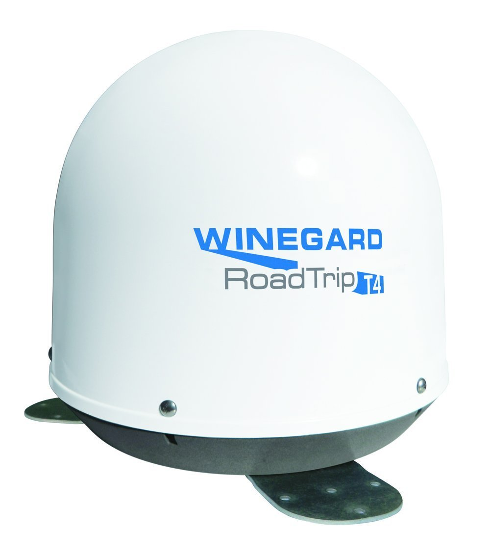 Winegard Roadtrip T4 (White or Black)