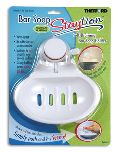 Thetford Bar Soap Station