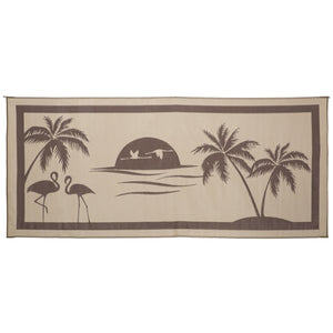 Mings Mark TO8187 Tropical Oasis Mat