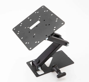 Swinging TV Mount