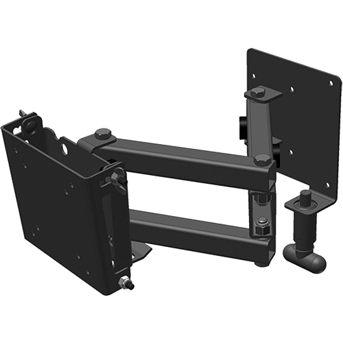Morryde Extending Swivel Tv Wall Mount General Rv Parts