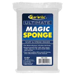 Ultimate magic sponge XL