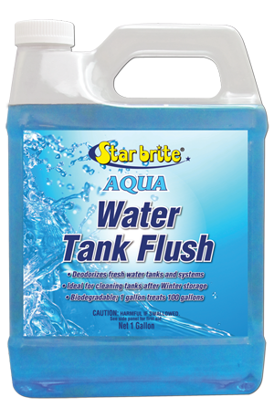 Star Brite Aqua Clean Water Tank Flush