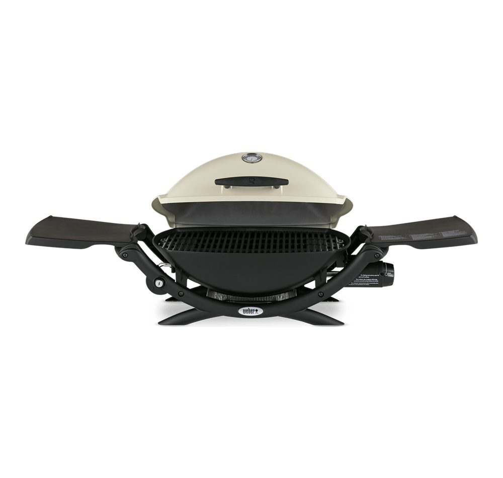 Q 2200 gas grill