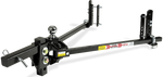 Equal-i-zer 1,200/12,000 lb 4 Point Sway Control Hitch