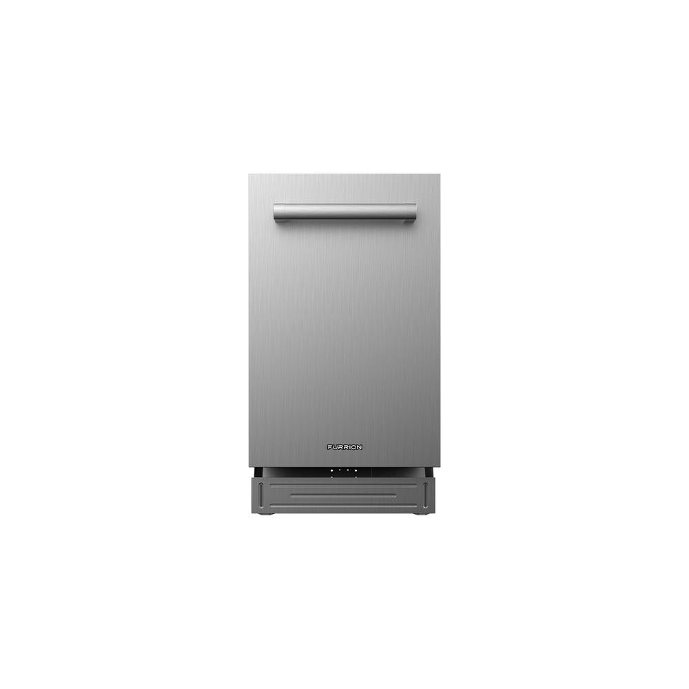 "18"" Top Control Built-in Dishwasher"