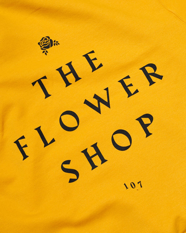 The Flower Shop (Gold)