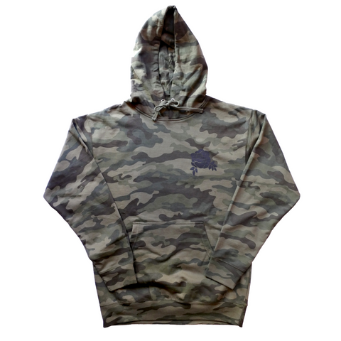 Jungle Hoodie (mid-weight)