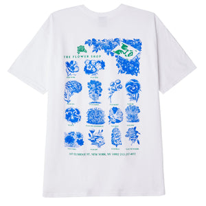 Obey x The Flower Shop Botanics Tee