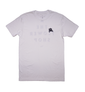 The Flower Shop OG Tee (white)