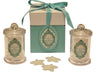 Seaside Starfish Soaps Apothecary Jar-Free Starfish Jewelry Charm