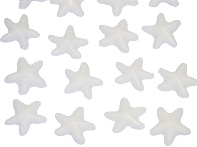 Seashore Starfish Soaps Apothecary Jar Set of 2-Free Starfish Jewelry Charm