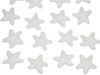 Seashore Starfish Soaps Apothecary Jars-FAVOR SET OF 15 COUNT