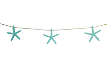Starfish Garland-Choose Your Color
