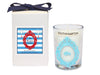 Luxury The Hamptons  Seashell 100% Coconut SOY 8 oz. Candle