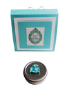 Luxury  Seaside Beach Chairs Solid Perfume-Comes with a free Necklace Charm