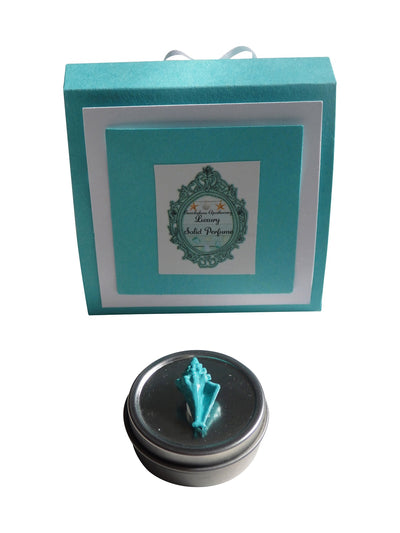 Luxury Beach Mini Solid Perfume-WHOLESALE SET OF 20 COUNT