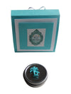 Luxury Seaside PALM TREE Solid Perfume-Comes with a free Necklace Charm