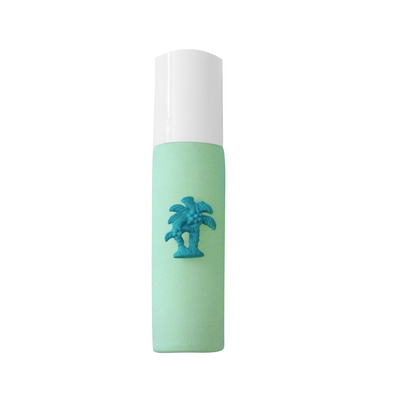 Sand & Sea Aromatherapy Mint Palm Tree Roll On Perfume-Free Starfish Charm