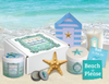Paradise Beach Apothecary Gift Box-Limited Special Edition-Free Beach Charm
