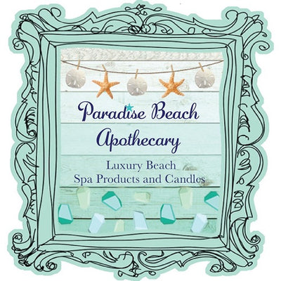 Beach Quote Soap Bar-WHOLESALE SET OF 3 COUNT