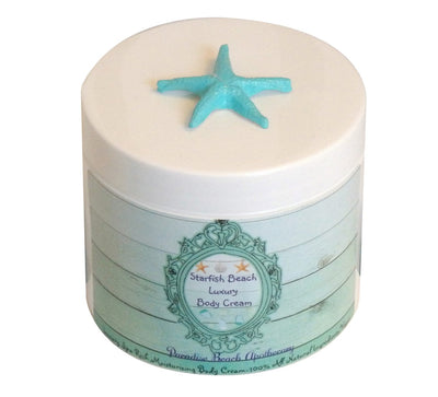 Caribbean Beach Gift Box Set of 3-Free Starfish Charm