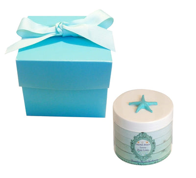 Starfish Beach Body Cream-Comes with a free Necklace Charm