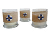 Luxury Nautical Candle-Comes with a free Necklace Charm