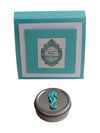 Luxury Beach Solid Perfume Favor Set 12-Free Beach Charm-DESIGN YOUR OWN