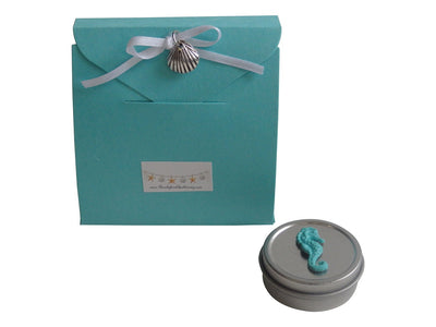 Luxury Seaside ADIRONACK CHAIR Solid Perfume-Comes with a free Necklace Charm
