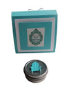 Luxury Beach Solid Perfume-Comes with a free Necklace Charm-DESIGN YOUR OWN