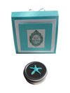 Luxury Seaside STARFISH Solid Perfume-Comes with a free Necklace Charm
