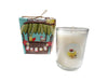 Cabana Beach Hut Candles