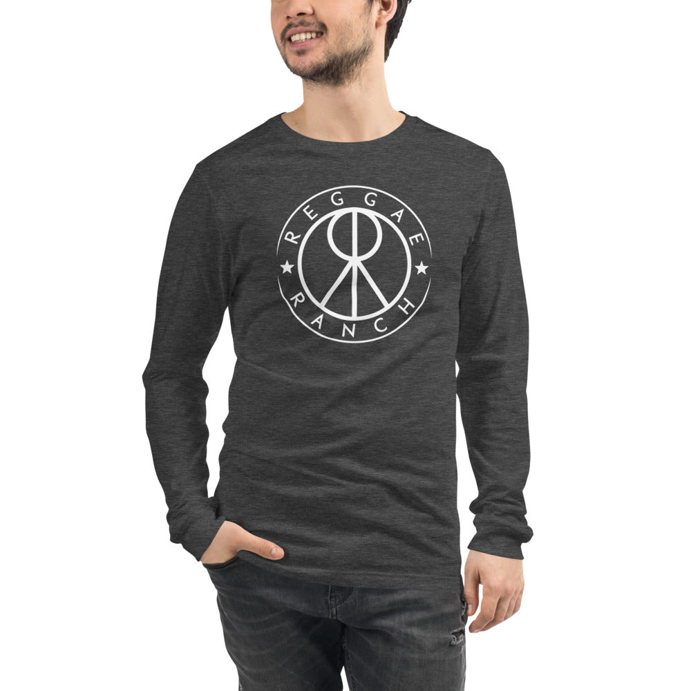 Reggae Ranch Long Sleeve Tee (3 colors)