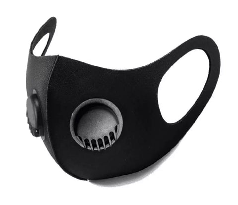 ANTI DUST DOUBLE VALVE MASK
