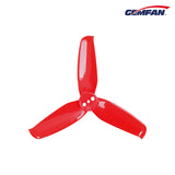 "Black Gemfan Flash 2540 2.5"" Propeller"