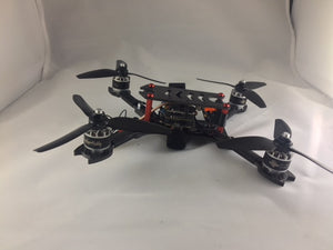 "Diablo Hobbies ""Lucifour"" PNP racing drone"