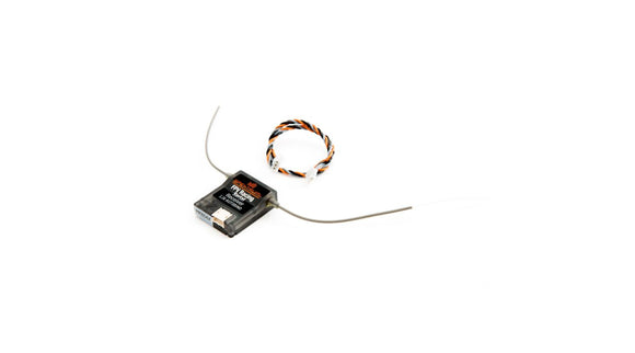 DSMX Quad Race Serial Receiver with Diversity (SPM4648)